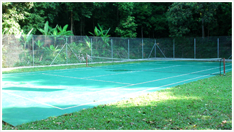 Perhentian_Island_Resort_Facilities_Tennis_court